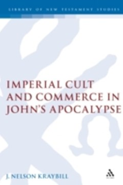 (ebook) Imperial Cult and Commerce in John