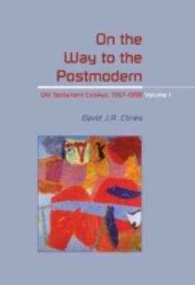 (ebook) On the Way to the Postmodern