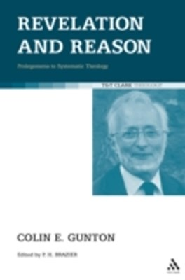 (ebook) Revelation and Reason