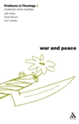 (ebook) War and Peace (Problems in Theology)
