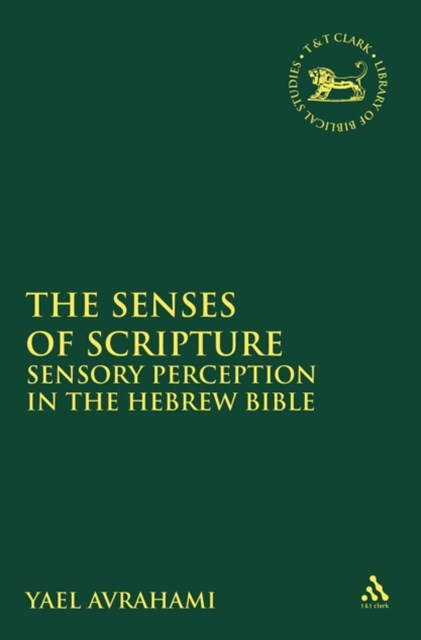Senses of Scripture