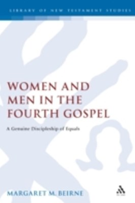 (ebook) Women and Men in the Fourth Gospel