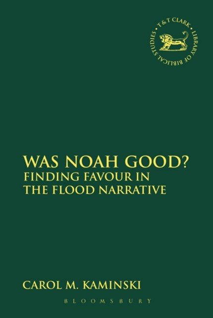 (ebook) Was Noah Good?