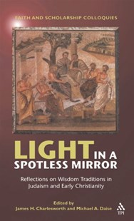 (ebook) Light in a Spotless Mirror - Religion & Spirituality Christianity