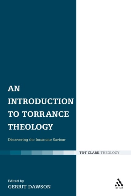 (ebook) Introduction to Torrance Theology