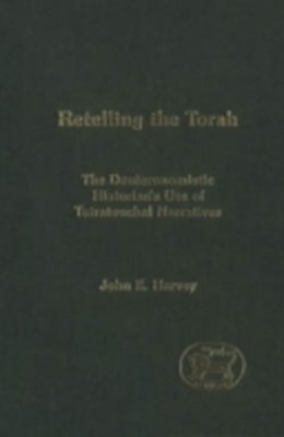 Retelling the Torah