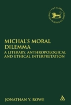 (ebook) Michal's Moral Dilemma