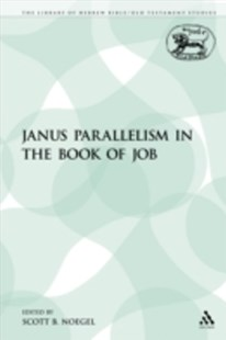 (ebook) Janus Parallelism in the Book of Job - Language Ancient Languages