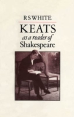 (ebook) Keats as a Reader of Shakespeare