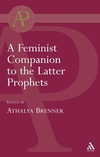 (ebook) Feminist Companion to the Latter Prophets - Religion & Spirituality Christianity