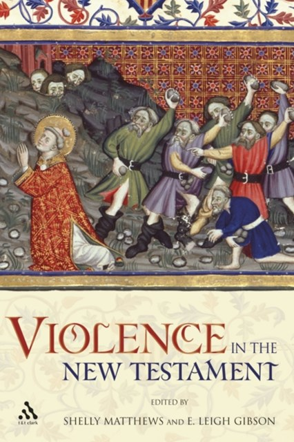 (ebook) Violence in the New Testament
