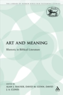 (ebook) Art and Meaning