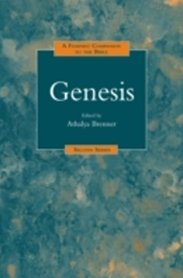 (ebook) Feminist Companion to Genesis