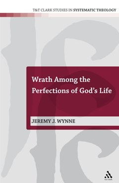 Wrath Among the Perfections of God