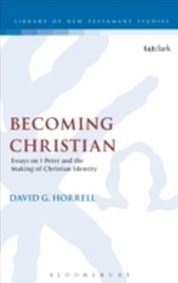 (ebook) Becoming Christian
