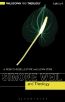 (ebook) Simone Weil and Theology