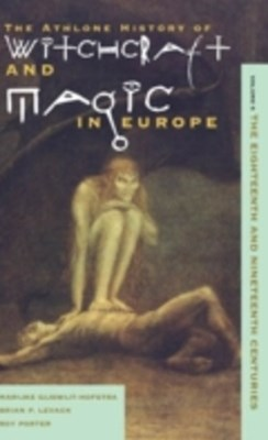Witchcraft and Magic in Europe, Volume 5