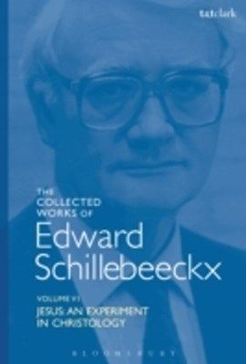 (ebook) Collected Works of Edward Schillebeeckx Volume 6