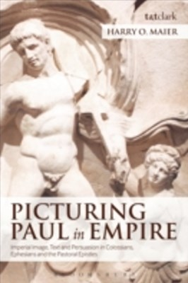Picturing Paul in Empire
