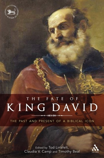 (ebook) Fate of King David