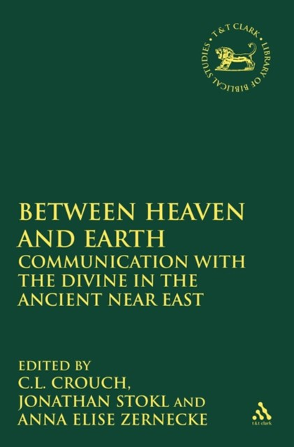 (ebook) Mediating Between Heaven and Earth