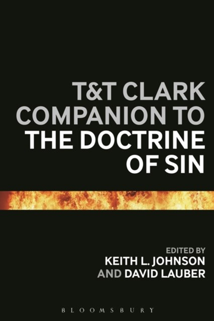 (ebook) T&T Clark Companion to the Doctrine of Sin
