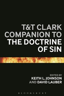 (ebook) T&T Clark Companion to the Doctrine of Sin - Religion & Spirituality Christianity