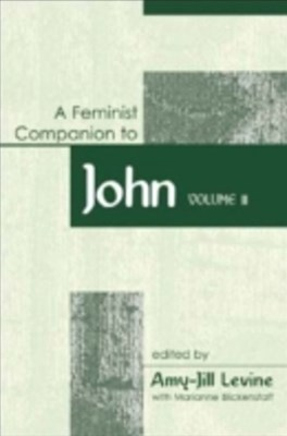 (ebook) Feminist Companion to John