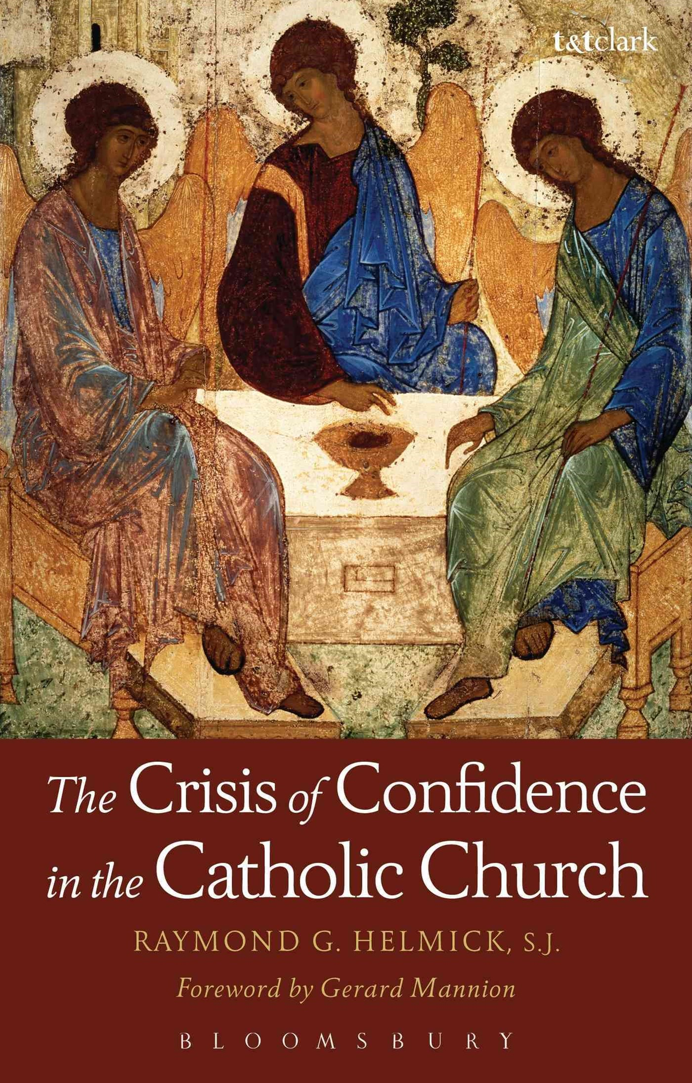 Crisis of Confidence in the Catholic Church