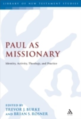(ebook) Paul as Missionary