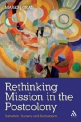 (ebook) Rethinking Mission in the Postcolony