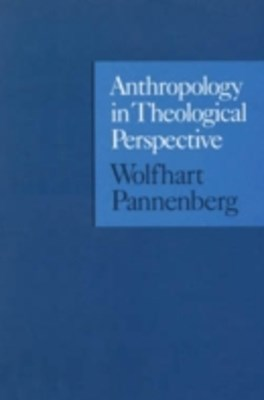 (ebook) Anthropology in Theological Perspective