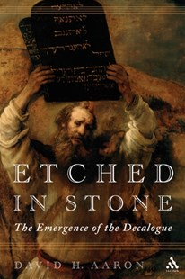 (ebook) Etched in Stone - Religion & Spirituality Christianity