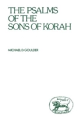 (ebook) Psalms of the Sons of Korah