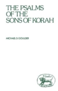 (ebook) Psalms of the Sons of Korah - Religion & Spirituality Christianity