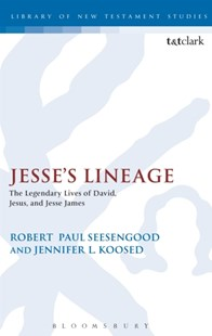(ebook) Jesse's Lineage - Biographies General Biographies