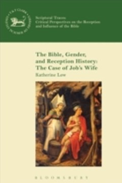 (ebook) Bible, Gender, and Reception History: The Case of Job