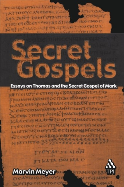 (ebook) Secret Gospels