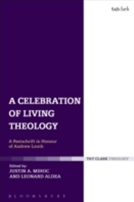(ebook) Celebration of Living Theology