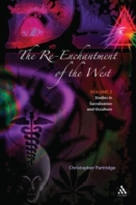 Re-Enchantment of the West, Vol 2
