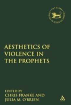 (ebook) Aesthetics of Violence in the Prophets