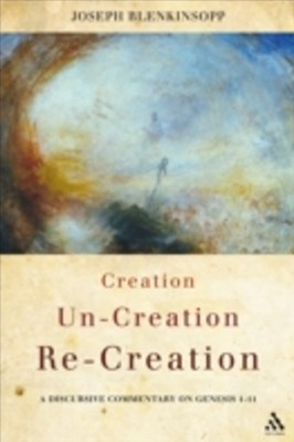 (ebook) Creation, Un-creation, Re-creation