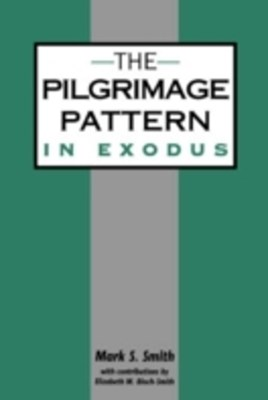 Pilgrimage Pattern in Exodus