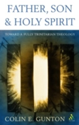 (ebook) Father, Son and Holy Spirit