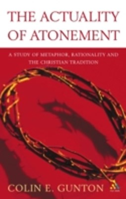 (ebook) Actuality of Atonement