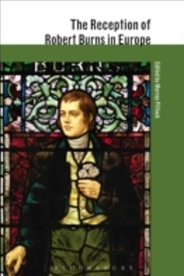 (ebook) Reception of Robert Burns in Europe