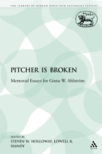 (ebook) Pitcher is Broken - History Ancient & Medieval History