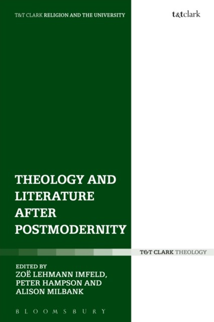 (ebook) Theology and Literature after Postmodernity