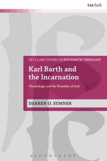 (ebook) Karl Barth and the Incarnation