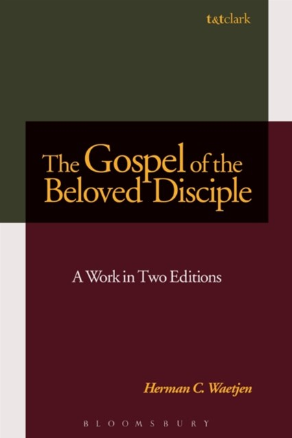 Gospel of the Beloved Disciple